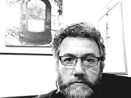 Dark Edge Press Sign Irish Crime Author, Kevin McManus Two-Book Deal