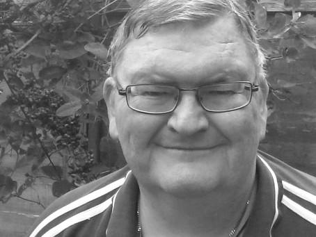 Dark Edge Press Sign Tony Millington Four-Book Deal