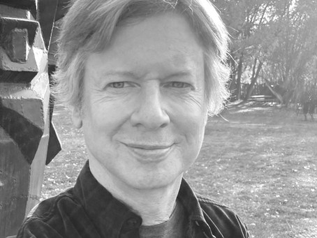 Dark Edge Press Sign Author Max Talley Two-Book Deal