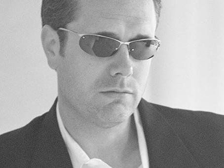 Dark Edge Press Sign J. C. Macek III a Two-Book Deal