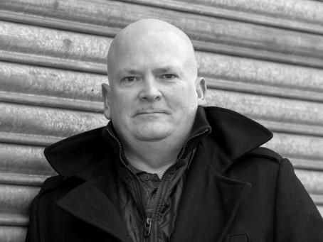 Dark Edge Press Sign Author L. J. Morris Two-Book Deal