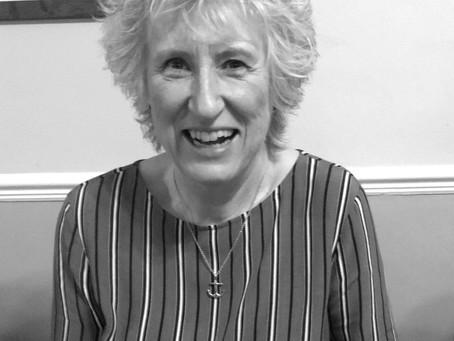 Dark Edge Press Sign Author Joy Wood Two-Book Deal