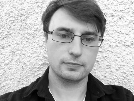 Dark Edge Press Sign Irish Crime Author, Paul McCracken, Two-Book Deal