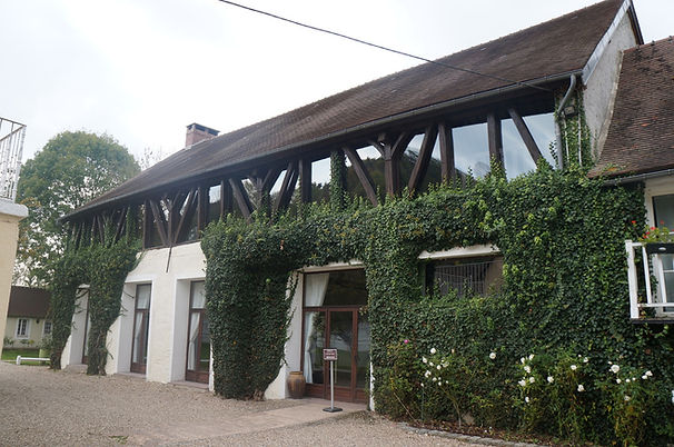 Traiteur 95 mariage Giverny