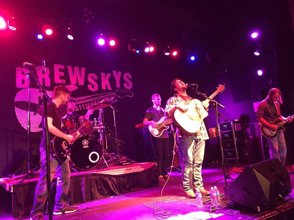 Brewsky's 11/4/16