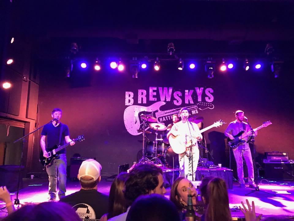 Brewsky's 2/10/17