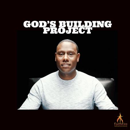 God's Building Project