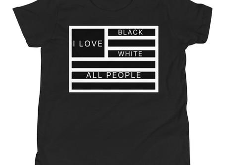 """I Love All People"""