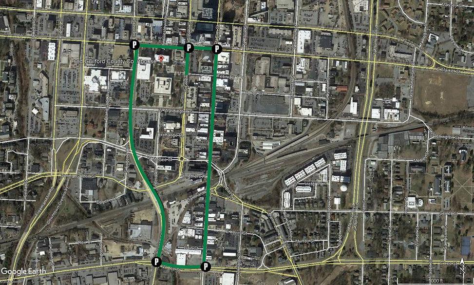 Unity Prayer Parade Route Map 2021.jpeg