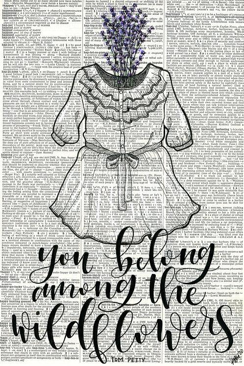 Belong I