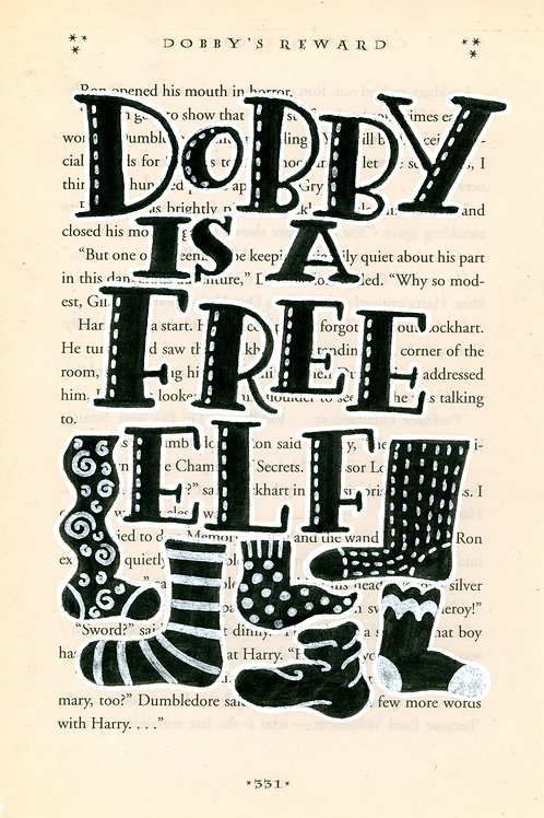 Dobby I