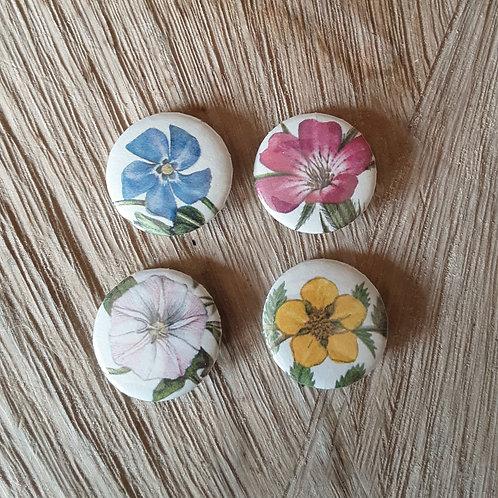 Wildflower Set V