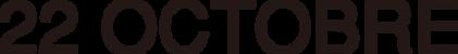 22 OCTOBRE logo.png
