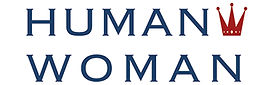 HUMAN WOMAN logo.jpg