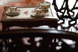 Tazzine da tè inglesi, foto Alice Godone