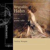 Reynaldo Hahn