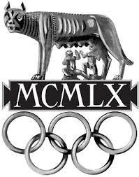 Il simbolo di Roma Olimpica.