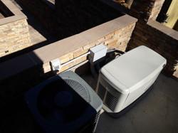 Generator install