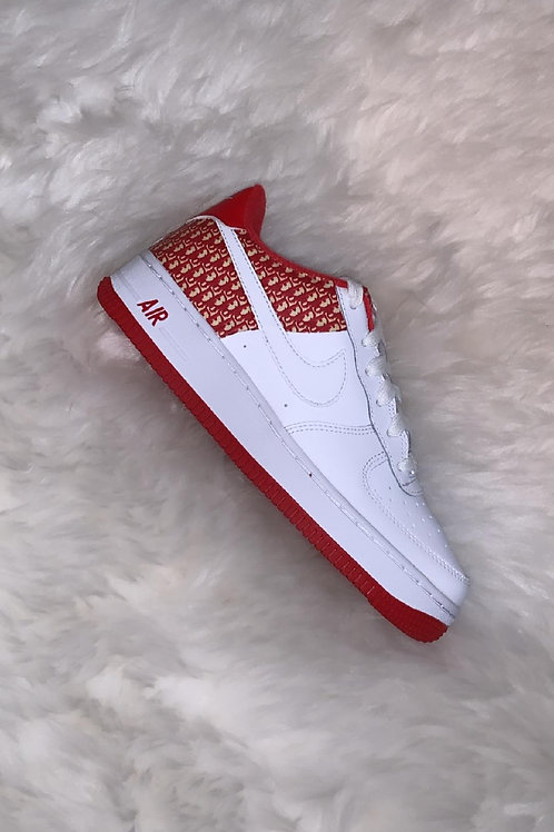 Red Jawn 1s