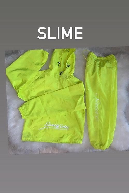 Full Slime