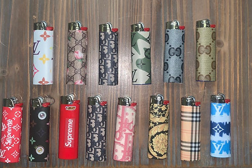 Custom Lighters
