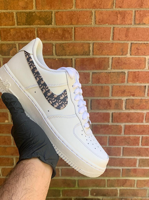 Dior Forces