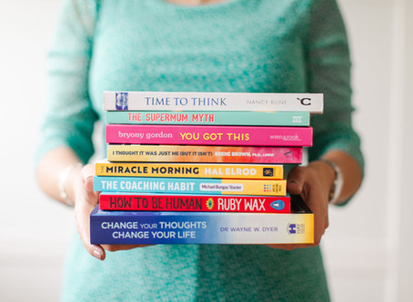 The 3 books you need to read for your career change