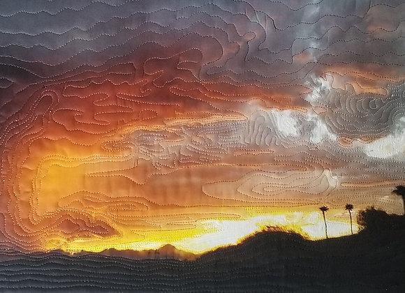Ahwatukee Storm