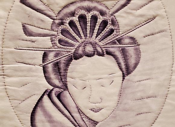 Murasakino Geisha