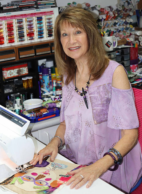 Laurie Fiber studio at cam 8109 1 koo cr