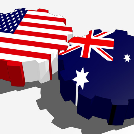 AUSTRALIA HAS CHOSEN – USA. WHAT ARE THE CONSEQUENCES FOR AUSTRALIA?