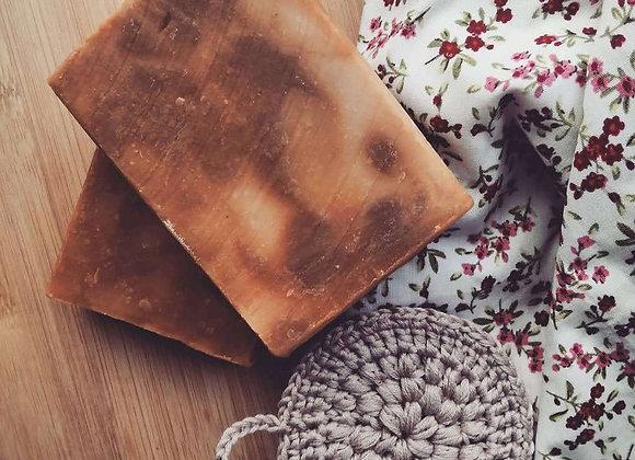 Honey soap : Honey Boo Masala
