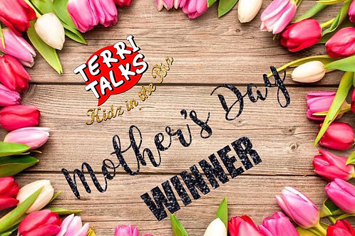 Mother's Day Comp - Voucher
