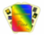 jeu de cartes magique, outil vibratoire, jeu thérapeutique. Atelier