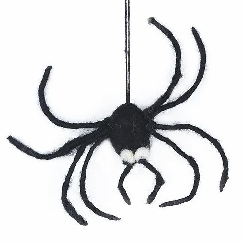 Araignée décoration - Felt so good