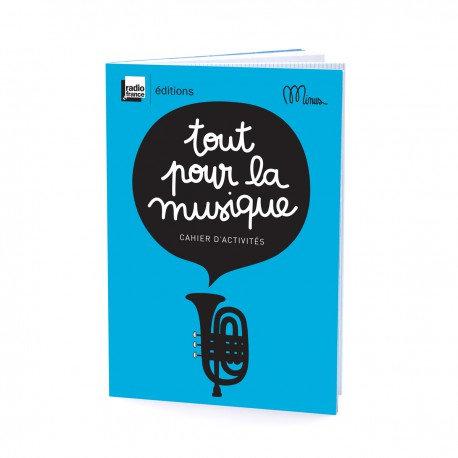 🇫🇷  Tout pour la musique - Minus