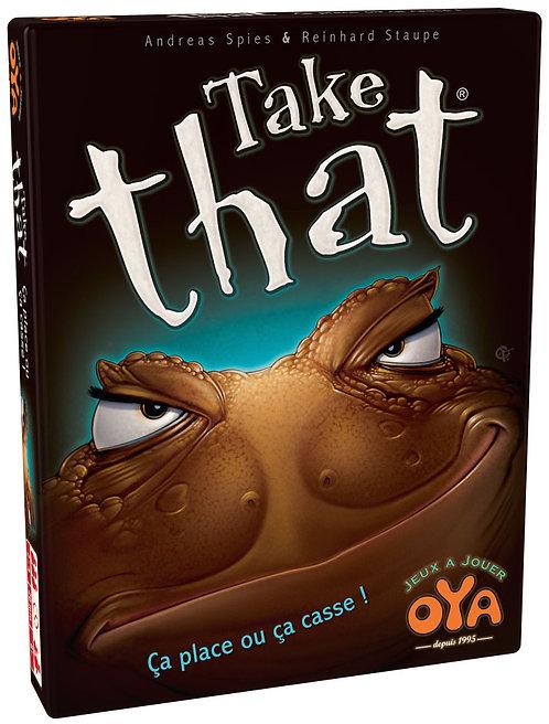 Take That - OYA