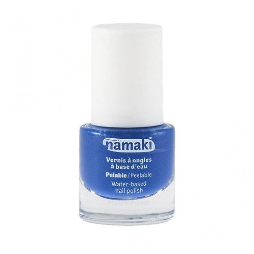 🇫🇷 Vernis à base d'eau pelable Violet - Namaki