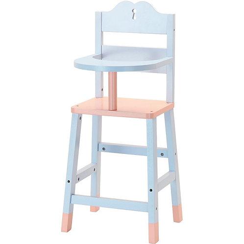 Chaise haute - Petit Collin