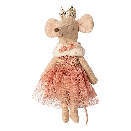 Souris princesse