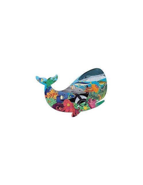 Puzzle baleine 300 pièces - Mudpuppy
