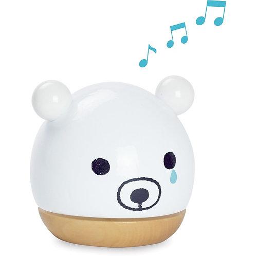 🇫🇷 Boite à musique ourson - Vilac