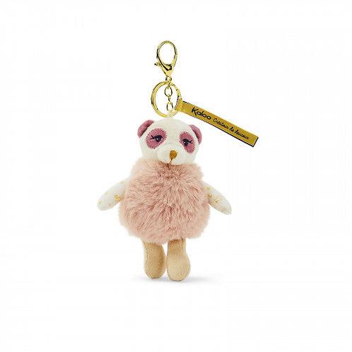 Porte-clés Una la panda - Kaloo