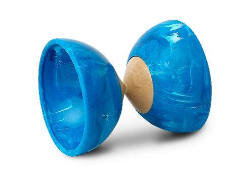 🇫🇷 Diabolo bleu (grand modèle) - Foulon