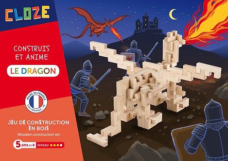 🇫🇷 Le Dragon - Cloze