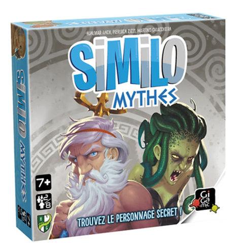 SIMILO - Mythes - Gigamic