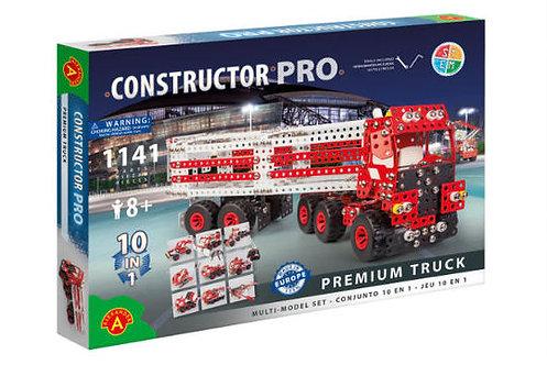 🇪🇺Camion 10 en 1 (1141p) - Constructor