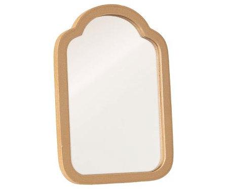Miroir doré pour Souris 10 cm