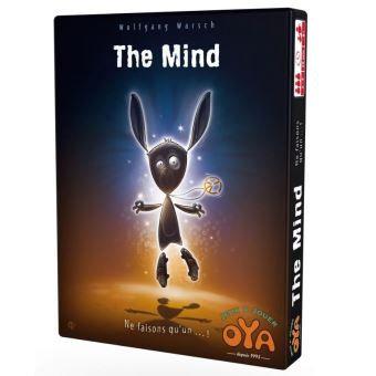 The Mind - OYA