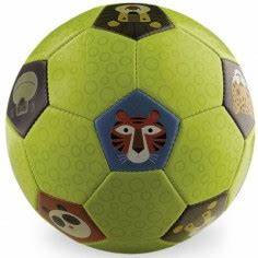 Ballon soccer mini animaux